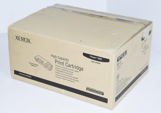 TONER IMPRESORA  XEROX PHASER 3600  106R01371