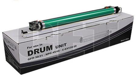 GPR-30/31 BLACK DRUM UNIT CANONiR 2776B004BA