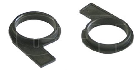 UPPER ROLLER BUSHING REAR KYOCERA 2C920160
