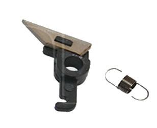 UPPER PICKER FINGER W/Spring KONICA MINOLTA 4002-5783-03