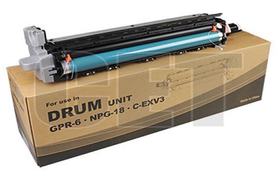 GPR-6 DRUM UNIT CANON iR2200/2800 6648A004AA
