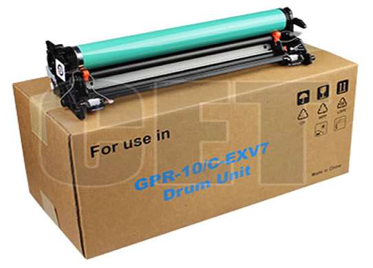 GPR-10 DRUM UNIT CANON iR1210 7815A004AB