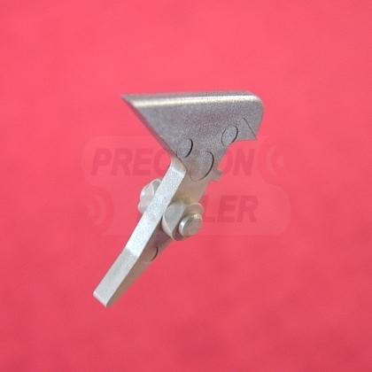 UPPER PICKER FINGER W/Spring RICOH Aficio 1515 AE04-4059