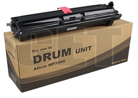 Aficio MP2000  DRUM UNIT W/DEVELOPER B259-2200