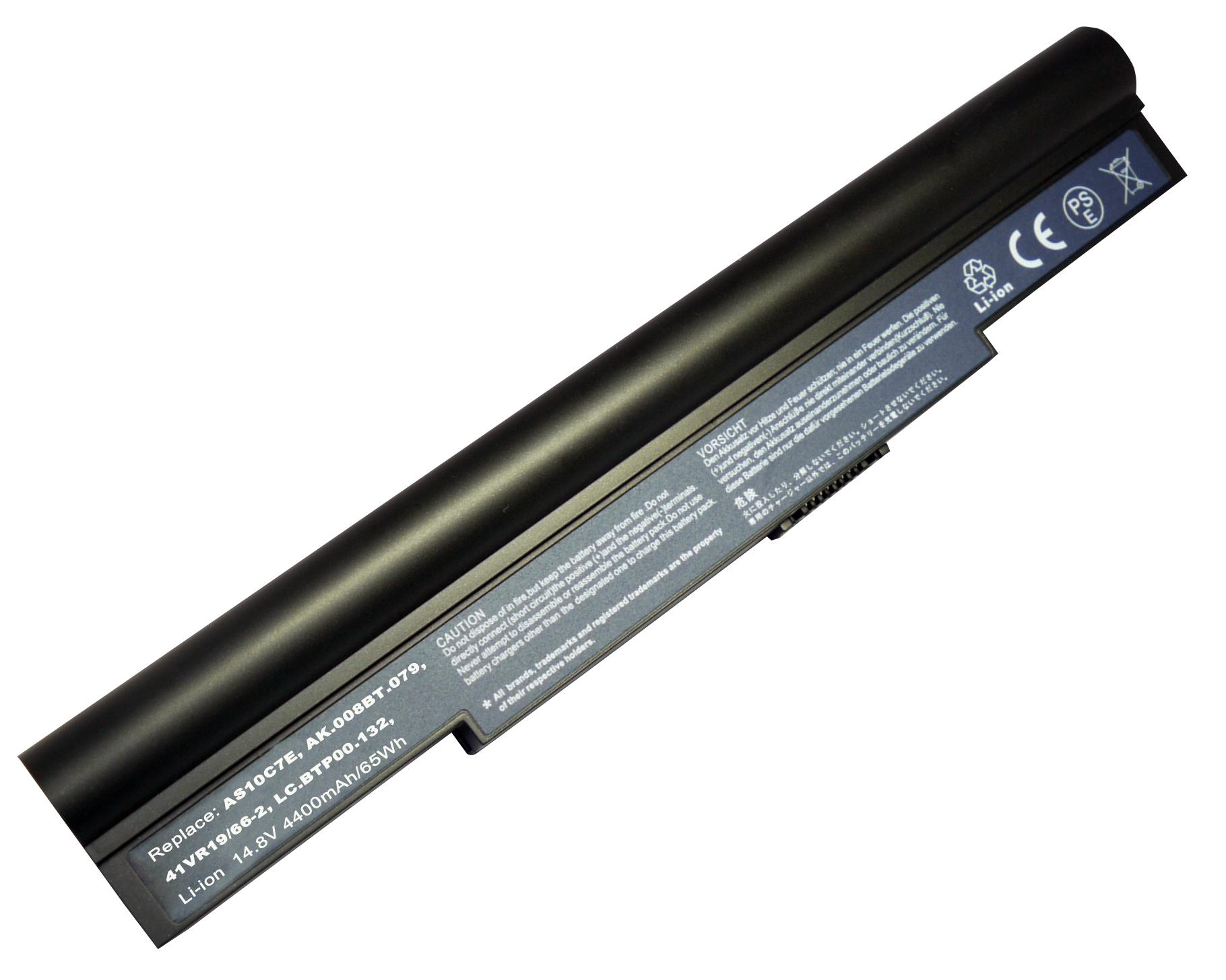 Bateria Portatil ACER 5943 AS10C7E