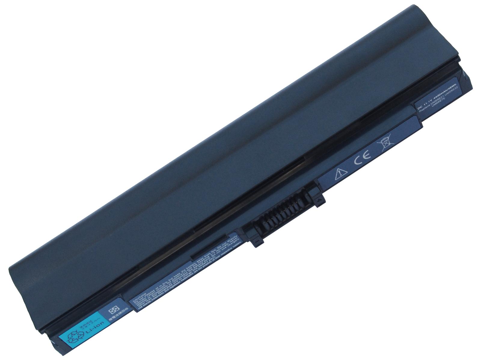 Bateria Portatil ACER Aspire 1410 series 934T2039F