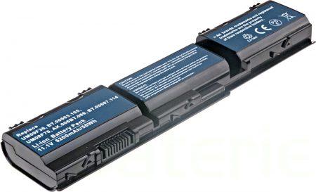 Bateria Portatil ACER Aspire Timeline 1820PTZ-734G32NAS1825 Series UM09F70
