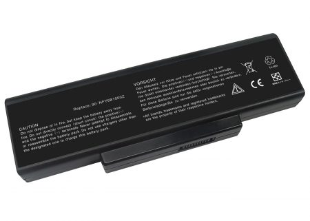 Bateria Portatil ASUS A9 Series 90-NI11B1000