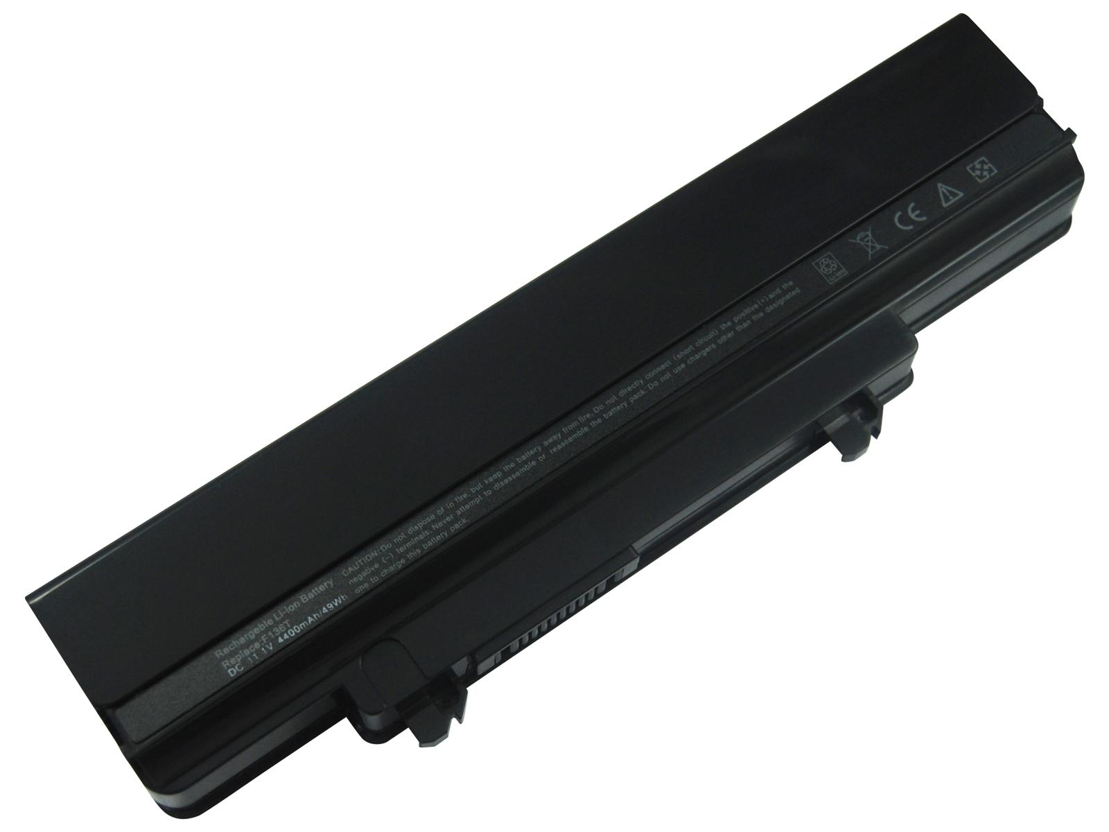 Bateria Portatil DELL Inspiron 1320 F136T