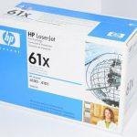 TONER HP LJ 4100/4101 (10.000 PAG) C8061X
