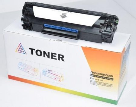 TONER CARTRIDGE HP LJ P1005/P1006/M1120/P1102/CB435A CB436A