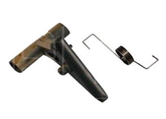 UPPER PICKER FINGER W/Spring SHARP CTME0034QS01