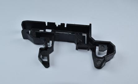 Lateral Derecho Fusor HP LJ P4015 CVR-4015-RGT