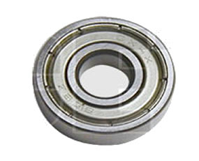 LOWER ROLLER BEARING TOSHIBA F0-01387000