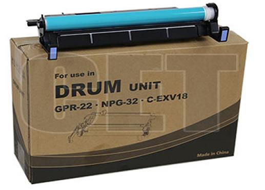 GPR-22 Longe Life Drum Unit  NPG-32 CANON 0388B003AA