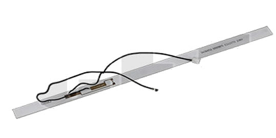 HEATING ELEMENT 220V (OEM) KONICA MINOLTA A63NPP0M00-Heat