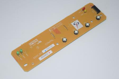 Tarjeta Panel Impresora EPSON LX 300+ 2033545