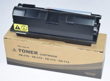 Cartucho De Toner Sin Chip KYOCERA FS 1320D  TK-170/172/173/174