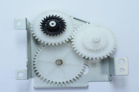 Conjunto Engranaje Salida De Papel HP LJ P2015 RM1-1305-000
