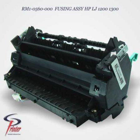 Unidad Fusora Impresora HP LJ 1300 RM1-0560-000