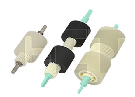 PICKUP ROLLER KIT-FOR HCF W840/W850 40X0770