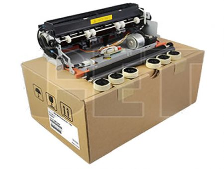 NEW MAINTENANCE KIT 220V  LEXMARK 56P1412