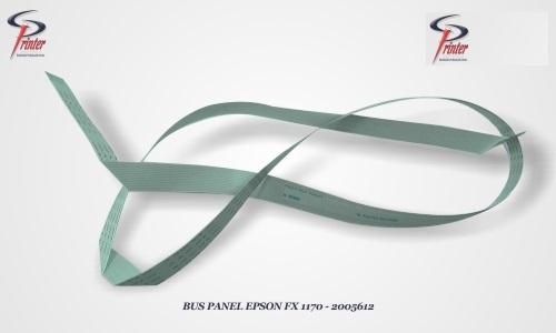 BUS DATOS IMPRESORA EPSON FX 1170 2005612