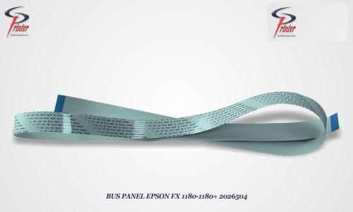 BUS DATOS IMPRESORA EPSON FX 1180 2026504