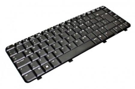 KEYBOARD HP.SP.BL.500/530. TEC-H-500-NG-SP