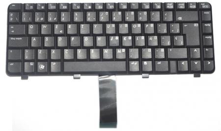 KEYBOARD HP.US.BL.500/510/520/530 PCS-V061102B1