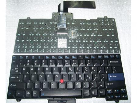 KEYBOARD LENOVO.US.BL.L412/SL300/SL400 PCS-42T3836