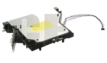 LASER SCANNER ASSEMBLY (OEM) HP LJ P4014 RM1-5465-000