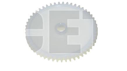 FUSER DRIVE GEAR 51T HP LJ 4200 RU5-0044-000