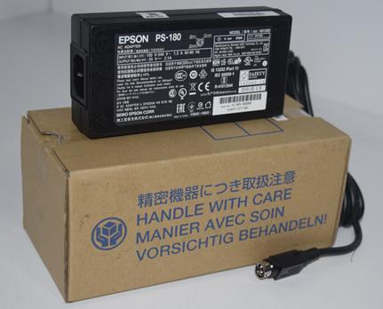 Adaptador De Corriente Epson TMU 220 C825343