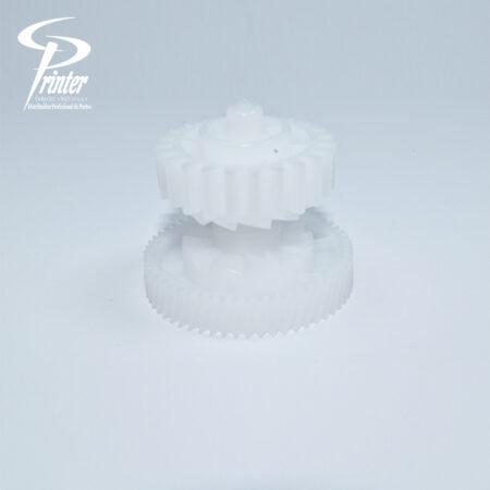 Engranaje Fusor HP LJ 1505 RU6-0018-000