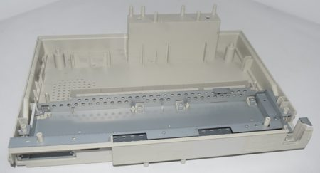 CARCAZA INFERIOR IMPRESORA EPSON LX 300+ 1050623