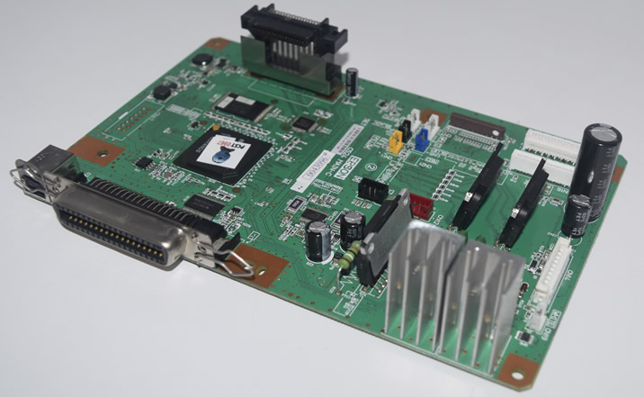 TARJETA PRINCIPAL IMPRESORA EPSON FX 890 2080658