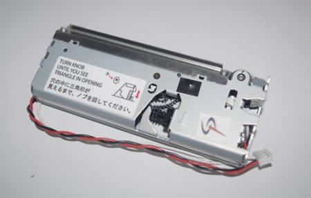 Guia Cortadora Impresora Epson TM 88V 1546006