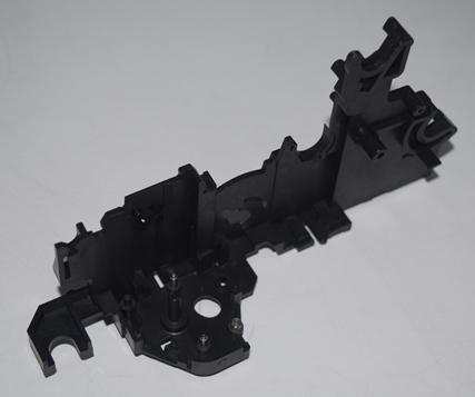 Soporte Izquierdo Unidad Tractora EPSON LX 300+ 1058355.