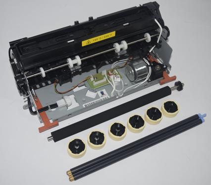 Kit Mantenimiento LEXMARK T640 40X0100