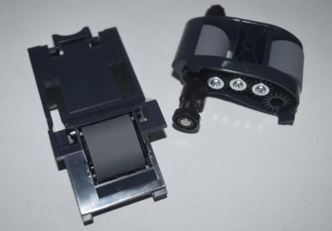 Kit Rodillos Arrastre Papel Escaner Hp Lj 7500 L2725 60002