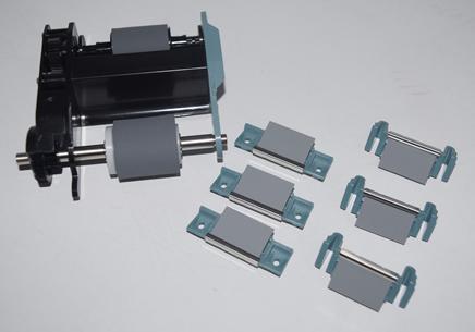 KIT RODILLOS ARRASTRE DE PAPEL HP ADF HP SCJ 8300 L1966-69004