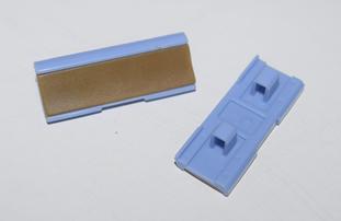 Separador de papel HP LJ 1200 RF0-1014-000.