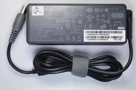 Adaptador Portatil Lenovo 20V 4.5A 92P1104