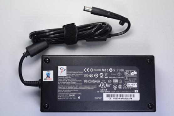 ADAPTADOR PORTATIL PLUG AGUJA HP 19.5V 10.3A 200W (7.4MM X 5.0MM) 693708-001