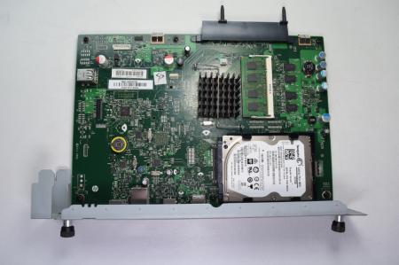 BOARD IMPRESORA HP LJ ENT M630 CF367-60001