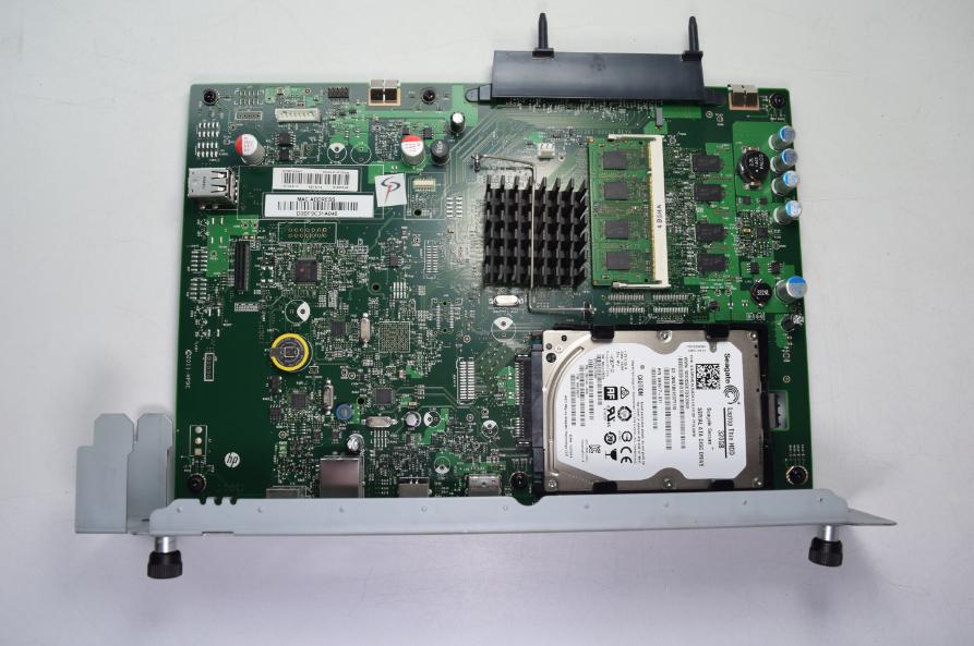 BOARD IMPRESORA HP LJ ENT M630 CF367-60001-R