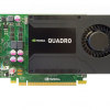 TARJETA GRAFICA PCI HP NVIDIA QUADRO K2000 2GB GDDR5 713380-001