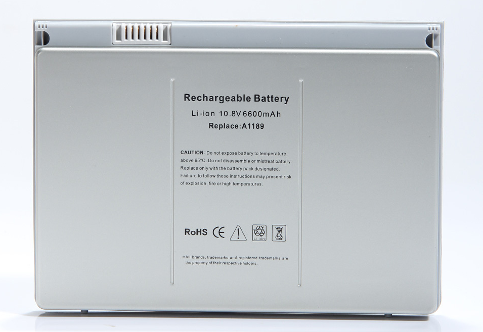 "BATERIA Apple Macbook PRO 17"" A1189"