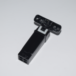 Samsung JC97-02779A Multifuncional Bisagra pieza de repuesto de equipo de impresi/ón Samsung, Multifuncional, CLX-3160, CLX-3160FN, CLX-3160N, CLX-6200FX, CLX-6210FX, CLX-6240FX, SCX-5635FN, SCX-58 Piezas de repuesto de equipos de impresi/ón
